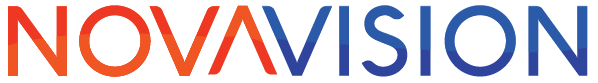 Novavision Group Logo Color